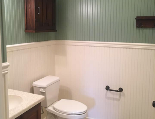 Bathroom Remodel: Hamburg, NJ