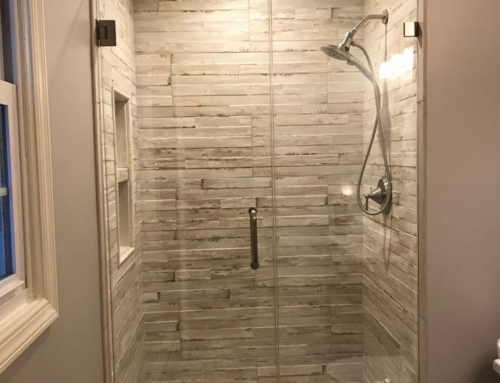 Bathroom Remodel: Hardyston, NJ