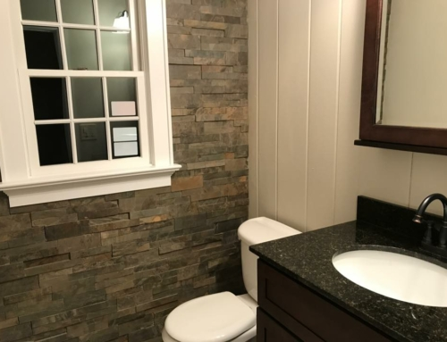Bathroom Remodel: Vernon, NJ